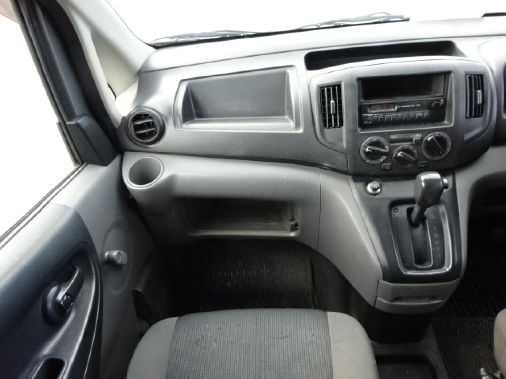 Used 2009 AT Nissan Vanette Van VM20 Image[11]