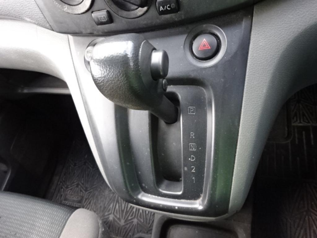 Used 2009 AT Nissan Vanette Van VM20 Image[15]