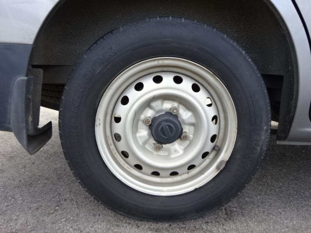 Used 2009 AT Nissan Vanette Van VM20 Image[21]