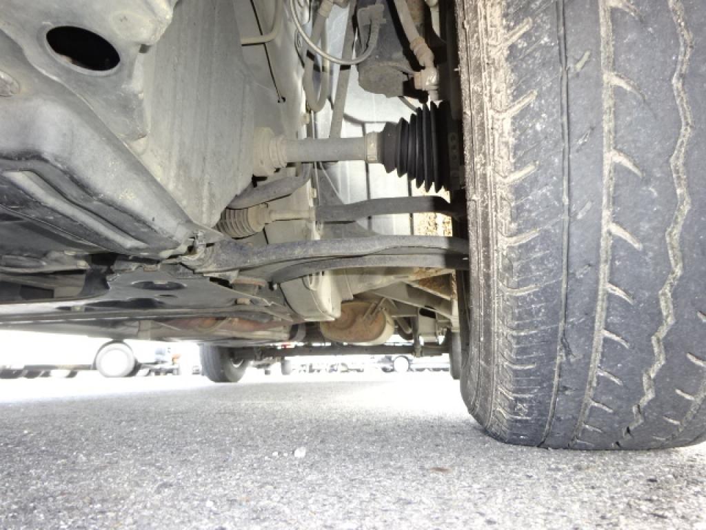 Used 2009 AT Nissan Vanette Van VM20 Image[24]