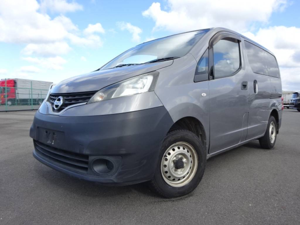 Used 2009 AT Nissan Vanette Van VM20 Image[1]