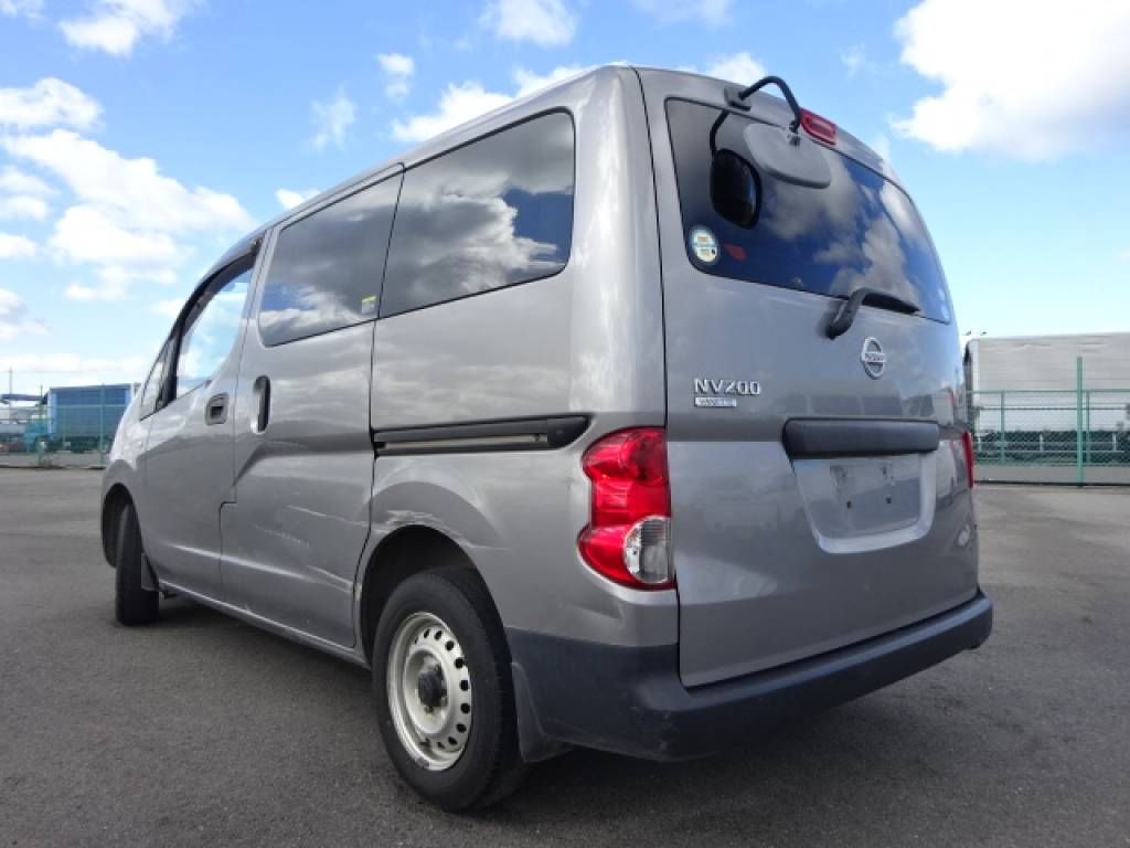 Used 2009 AT Nissan Vanette Van VM20 Image[2]