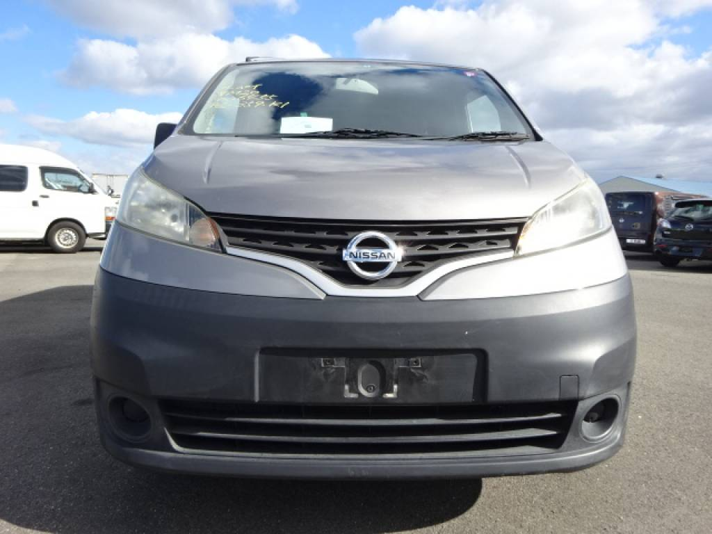 Used 2009 AT Nissan Vanette Van VM20 Image[4]