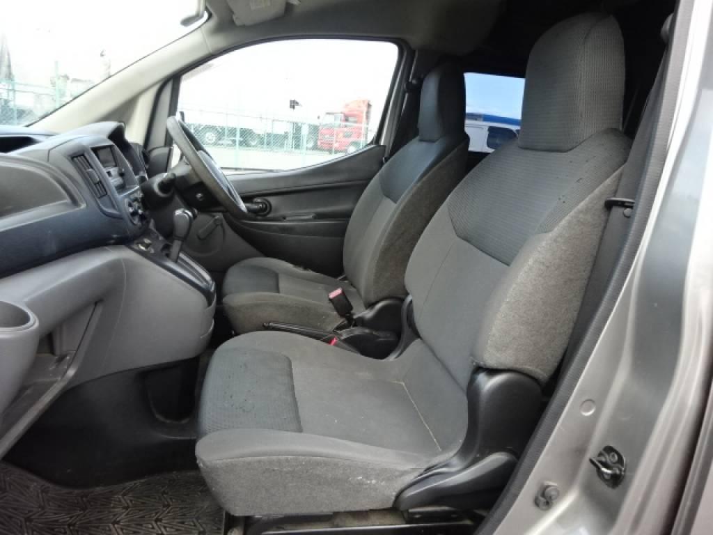 Used 2009 AT Nissan NV200 VM20 Image[14]