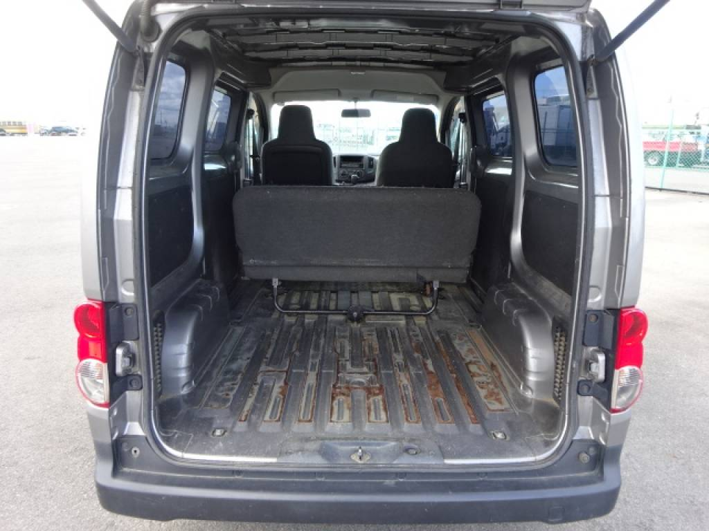 Used 2009 AT Nissan Vanette Van VM20 Image[16]