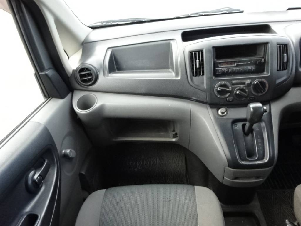 Used 2009 AT Nissan Vanette Van VM20 Image[18]