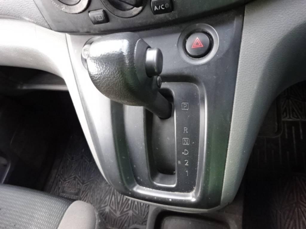 Used 2009 AT Nissan NV200 VM20 Image[22]