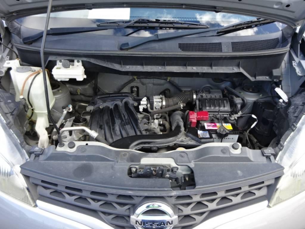 Used 2009 AT Nissan NV200 VM20 Image[24]