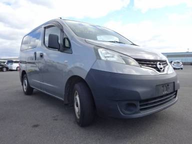 2009 AT Nissan NV200 VM20