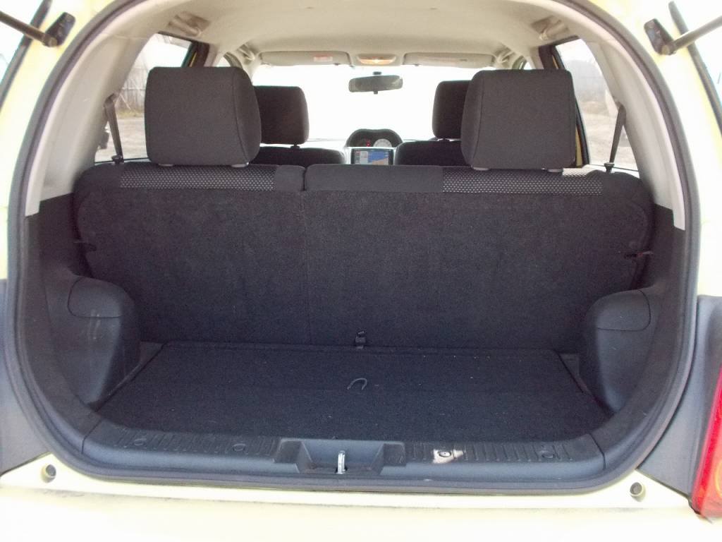 Used 2004 AT Toyota IST NCP60 Image[6]