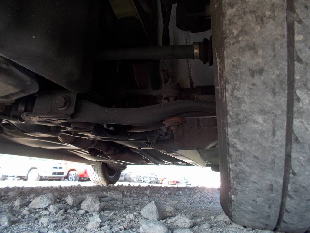 Used 2004 AT Toyota IST NCP60 Image[22]