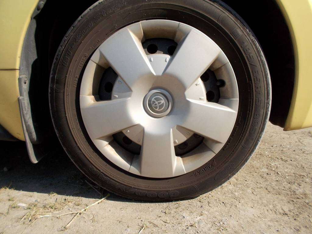 Used 2004 AT Toyota IST NCP60 Image[29]