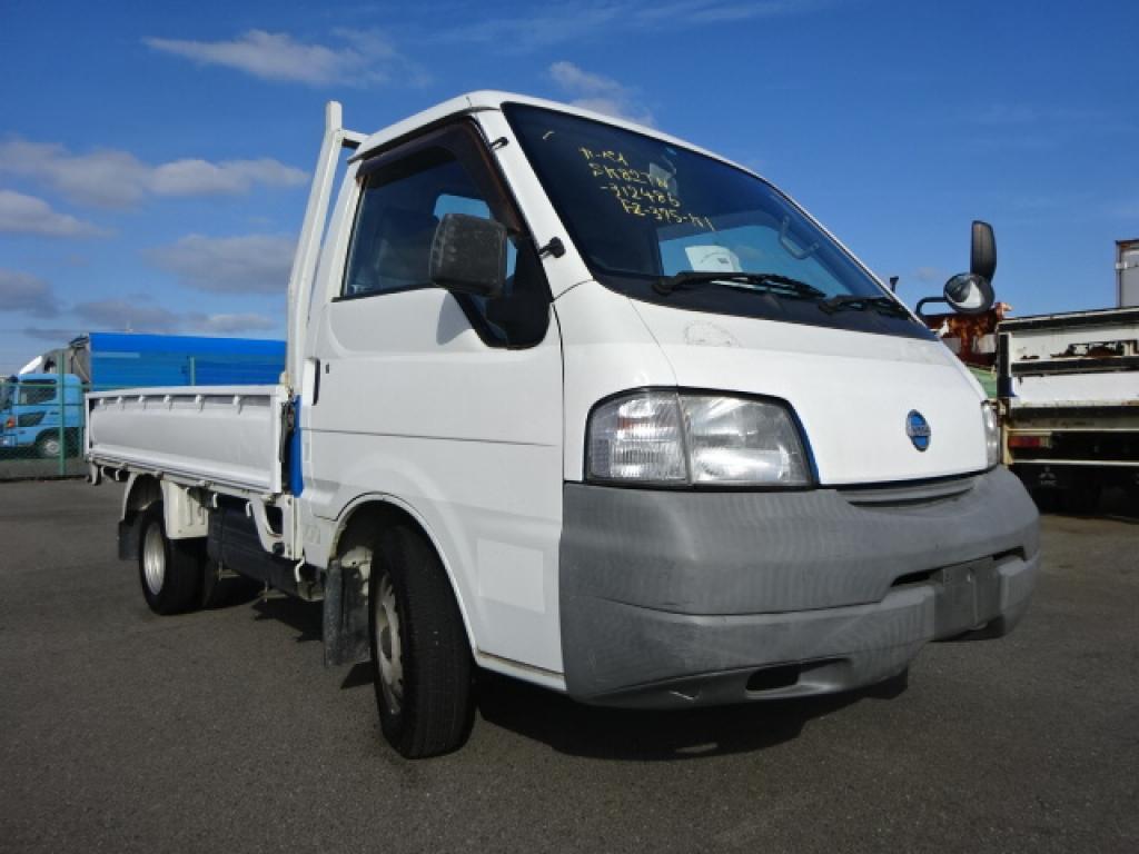 Used 2004 MT Nissan Vanette Truck SK82TN