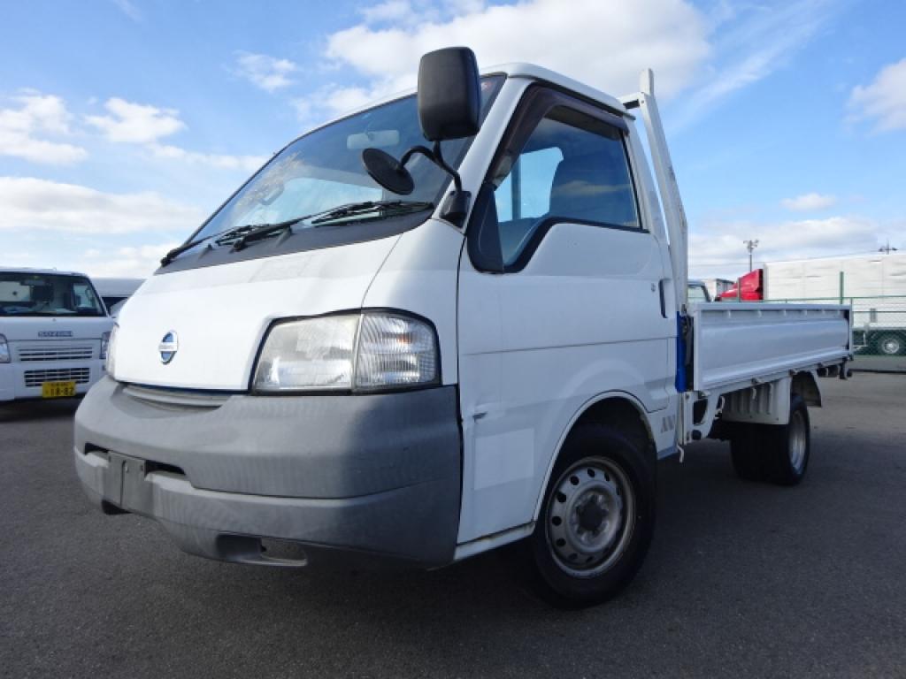 Used 2004 MT Nissan Vanette Truck SK82TN Image[1]