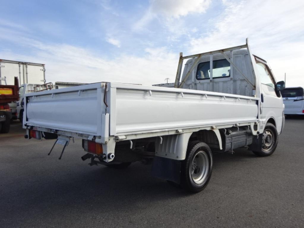 Used 2004 MT Nissan Vanette Truck SK82TN Image[2]