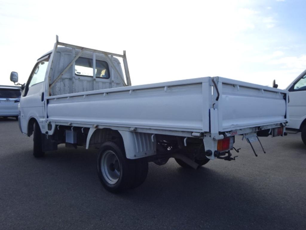 Used 2004 MT Nissan Vanette Truck SK82TN Image[3]