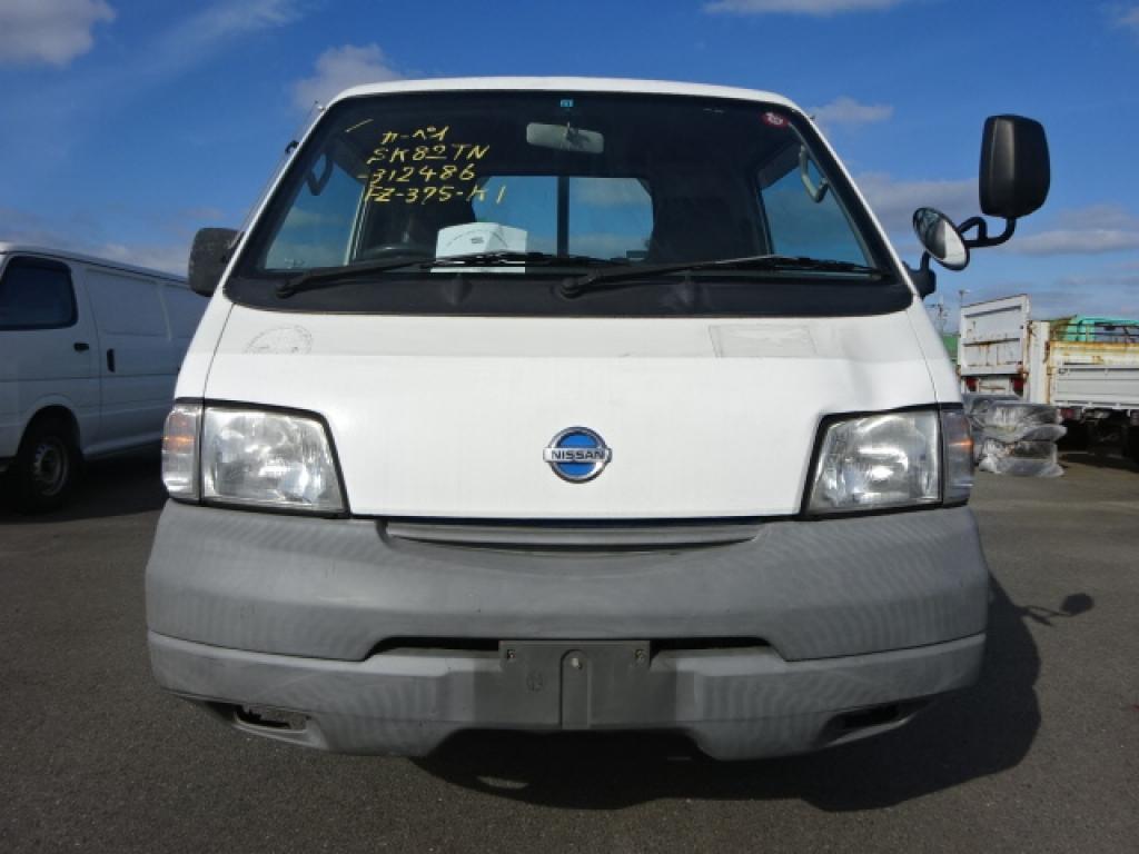 Used 2004 MT Nissan Vanette Truck SK82TN Image[4]