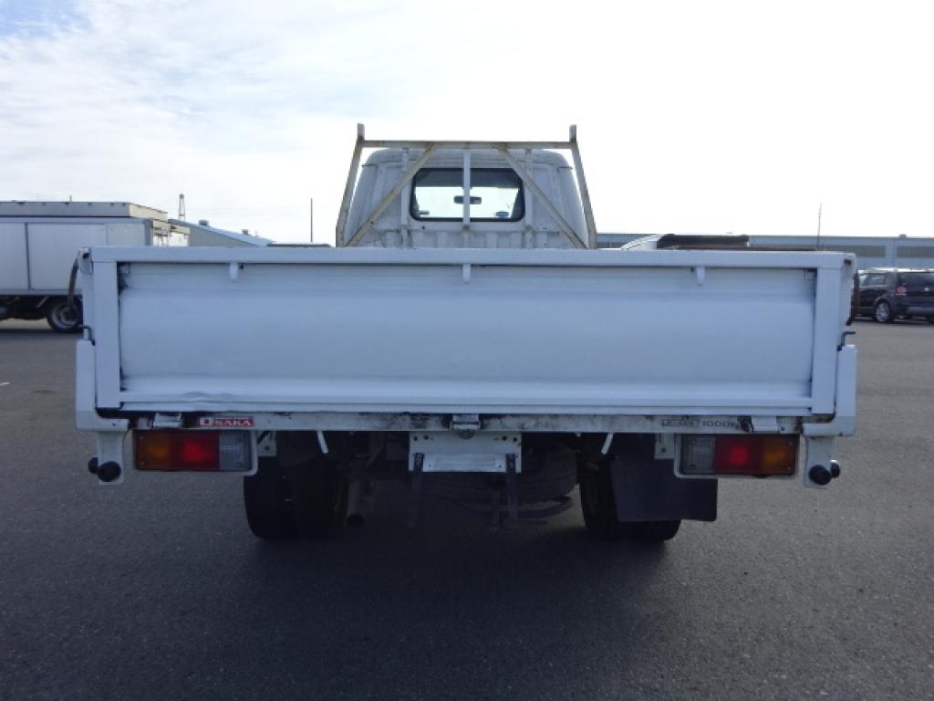 Used 2004 MT Nissan Vanette Truck SK82TN Image[5]