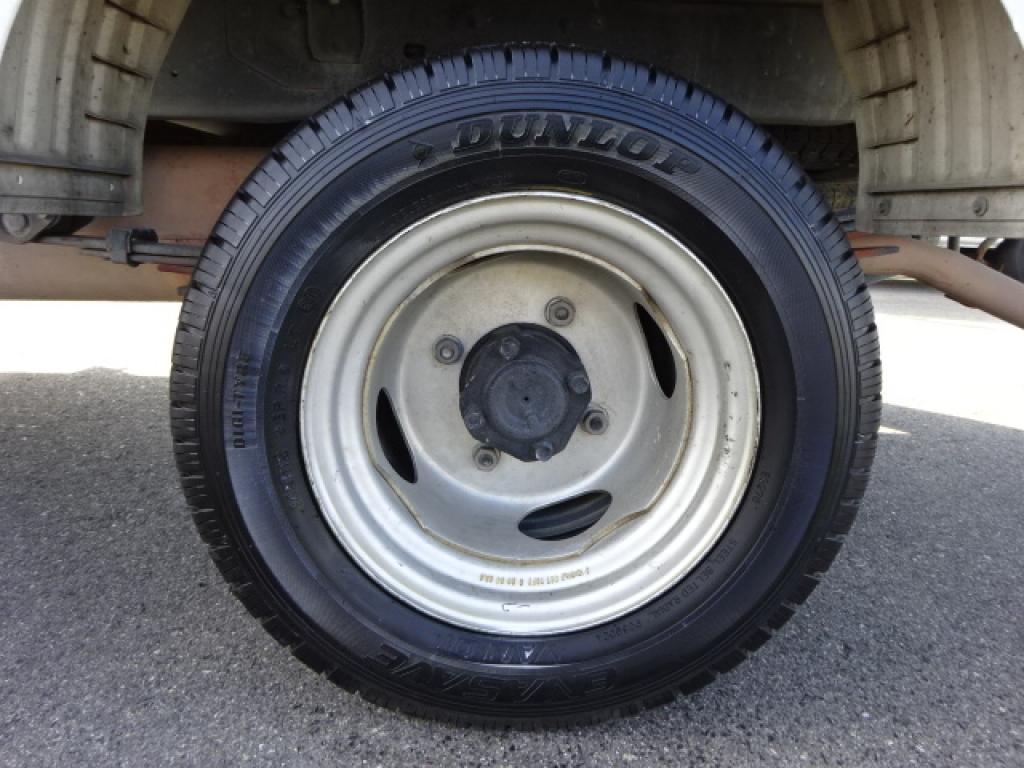 Used 2004 MT Nissan Vanette Truck SK82TN Image[9]