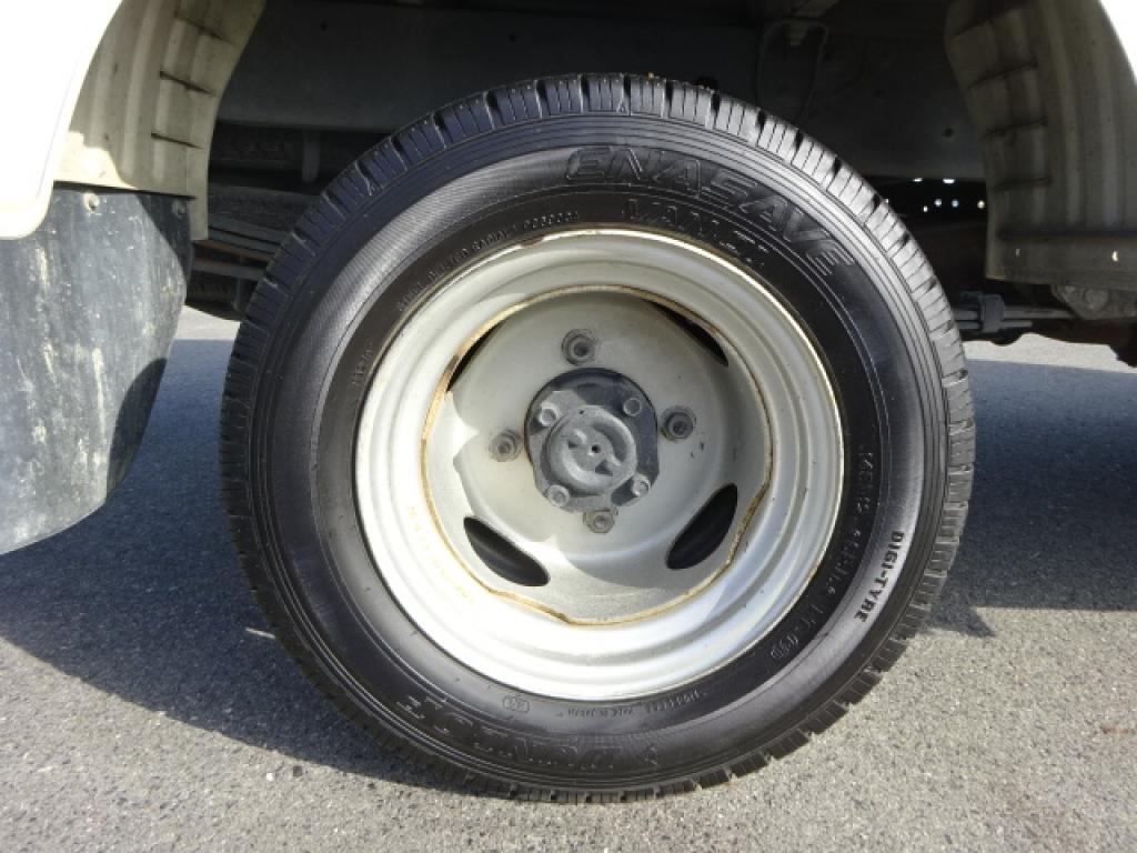 Used 2004 MT Nissan Vanette Truck SK82TN Image[10]