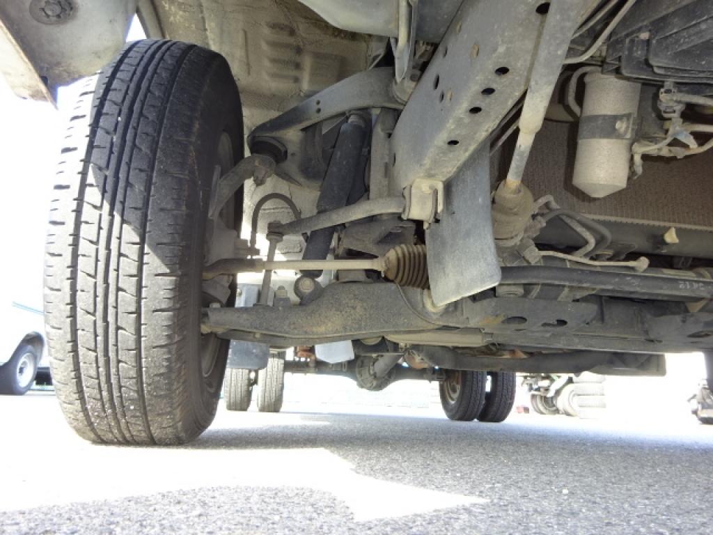 Used 2004 MT Nissan Vanette Truck SK82TN Image[12]