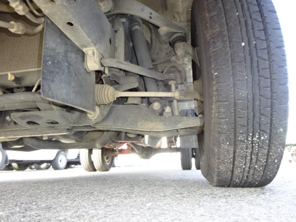 Used 2004 MT Nissan Vanette Truck SK82TN Image[13]