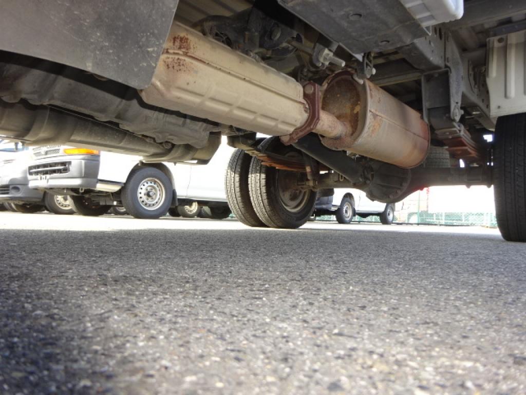Used 2004 MT Nissan Vanette Truck SK82TN Image[14]