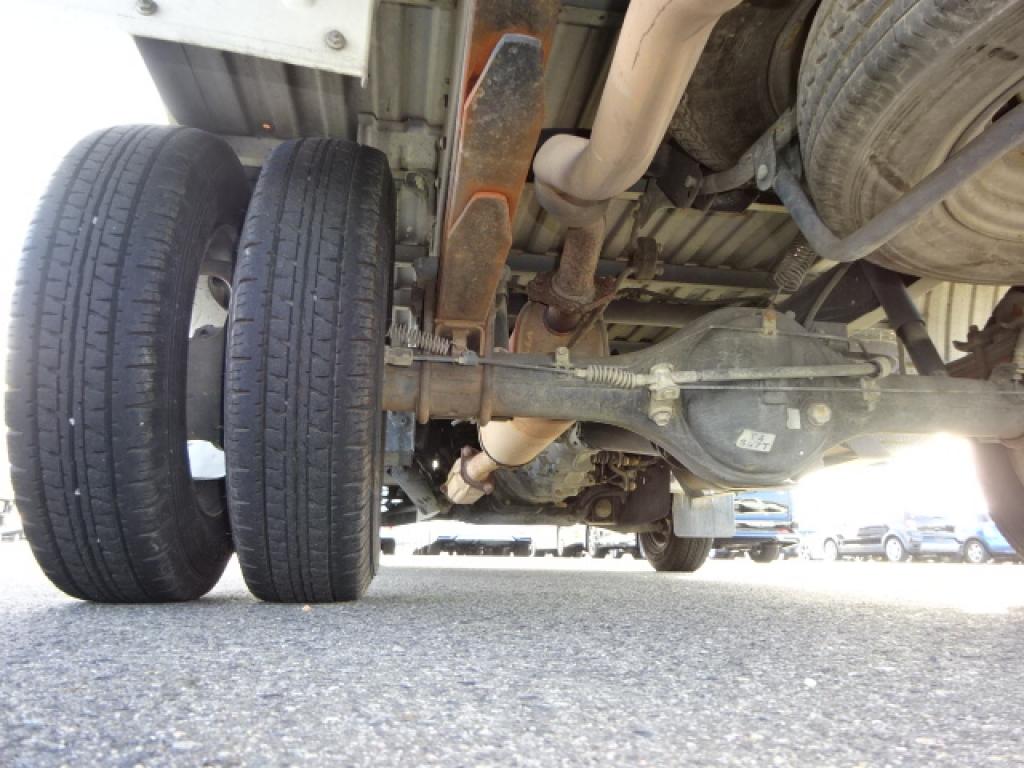 Used 2004 MT Nissan Vanette Truck SK82TN Image[16]