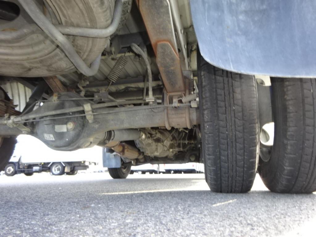 Used 2004 MT Nissan Vanette Truck SK82TN Image[17]