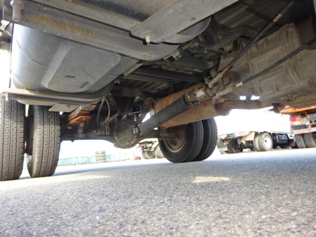 Used 2004 MT Nissan Vanette Truck SK82TN Image[19]