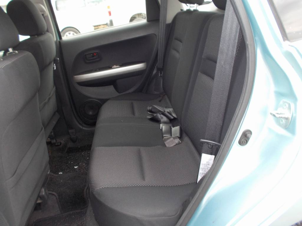 Used 2004 AT Toyota IST NCP60 Image[23]