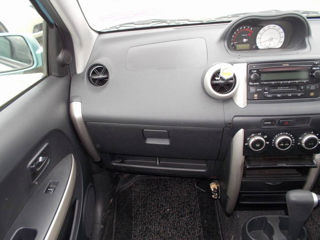 Used 2004 AT Toyota IST NCP60 Image[24]
