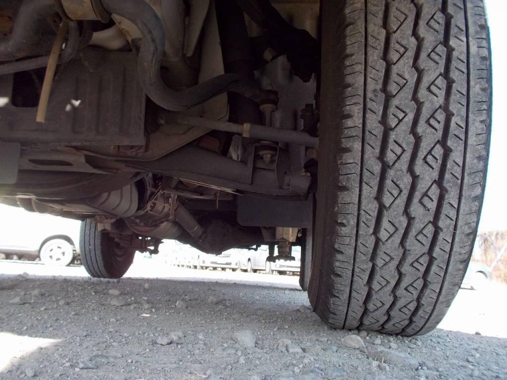 Used 2011 MT Toyota Hiace Van RZH102V Image[21]