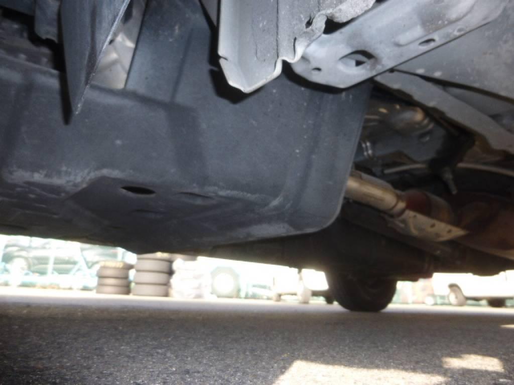 Used 2012 AT Nissan NV350 CARAVAN VAN VR2E26 Image[8]
