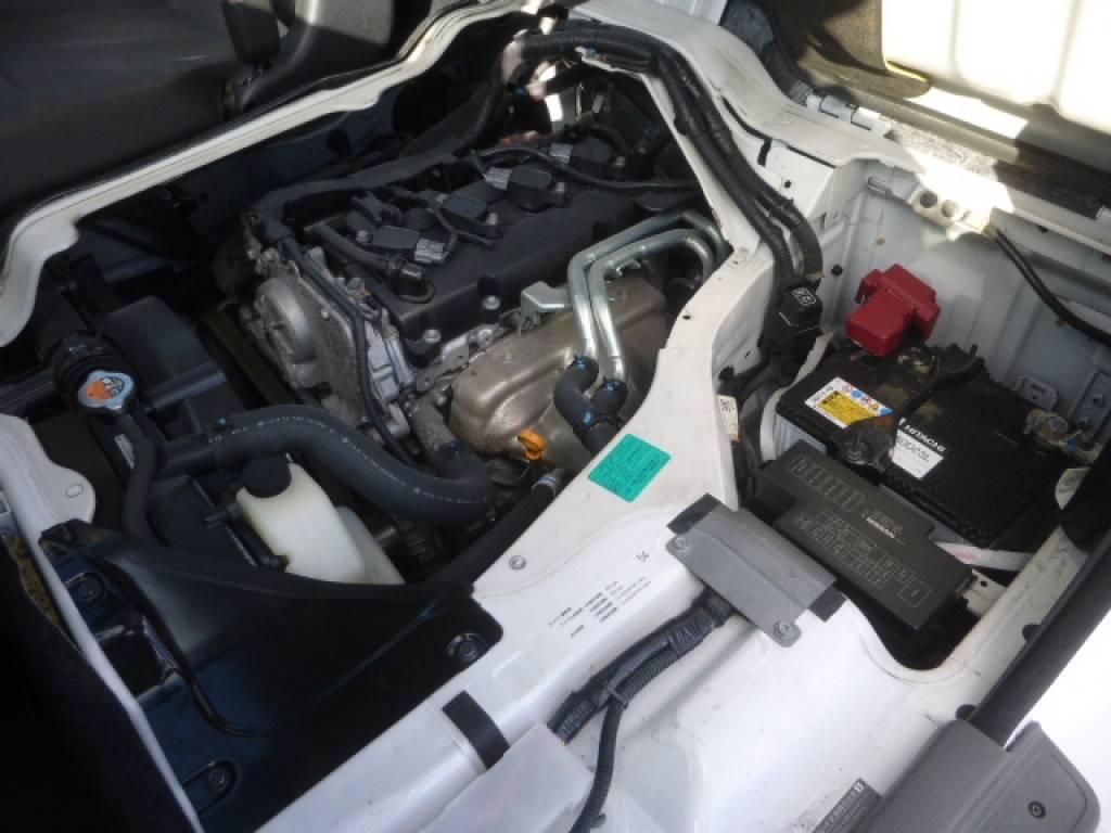 Used 2012 AT Nissan NV350 CARAVAN VAN VR2E26 Image[23]
