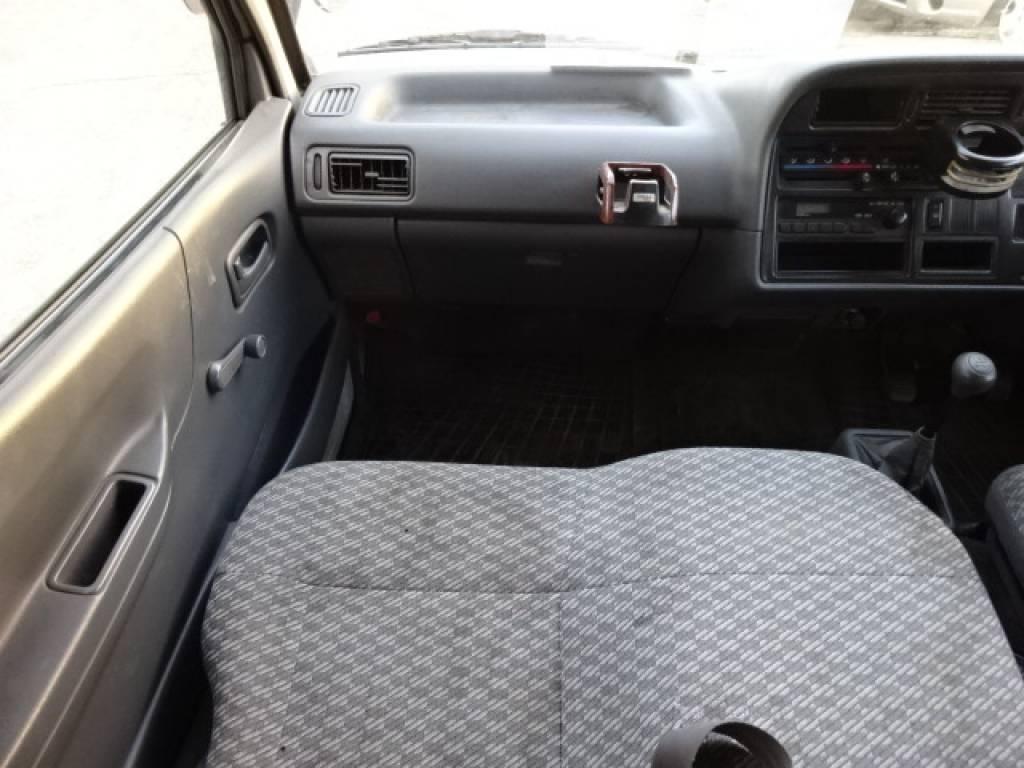 Used 1999 MT Toyota Hiace Van RZH112V Image[23]