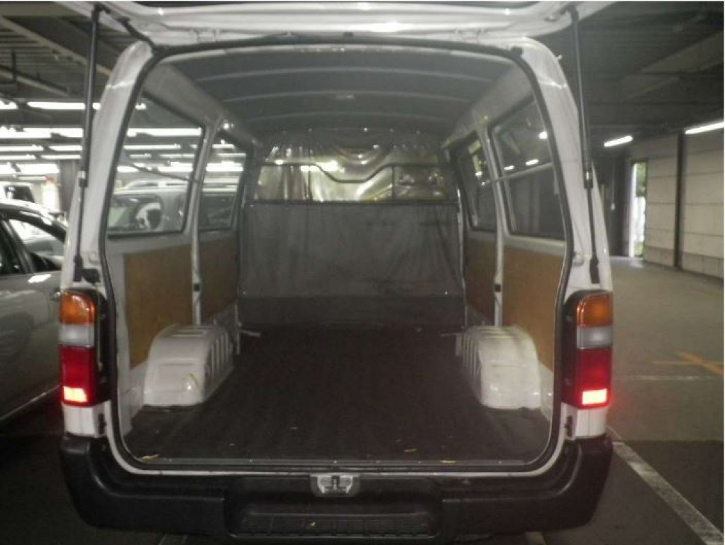 Used 2000 AT Toyota Hiace Van RZH102V Image[4]