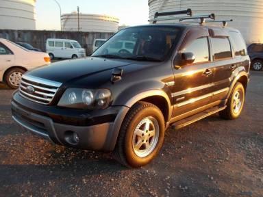 2006 AT Ford  Escape LFAAJ
