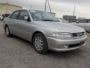 2000 MT Toyota Carina AT211