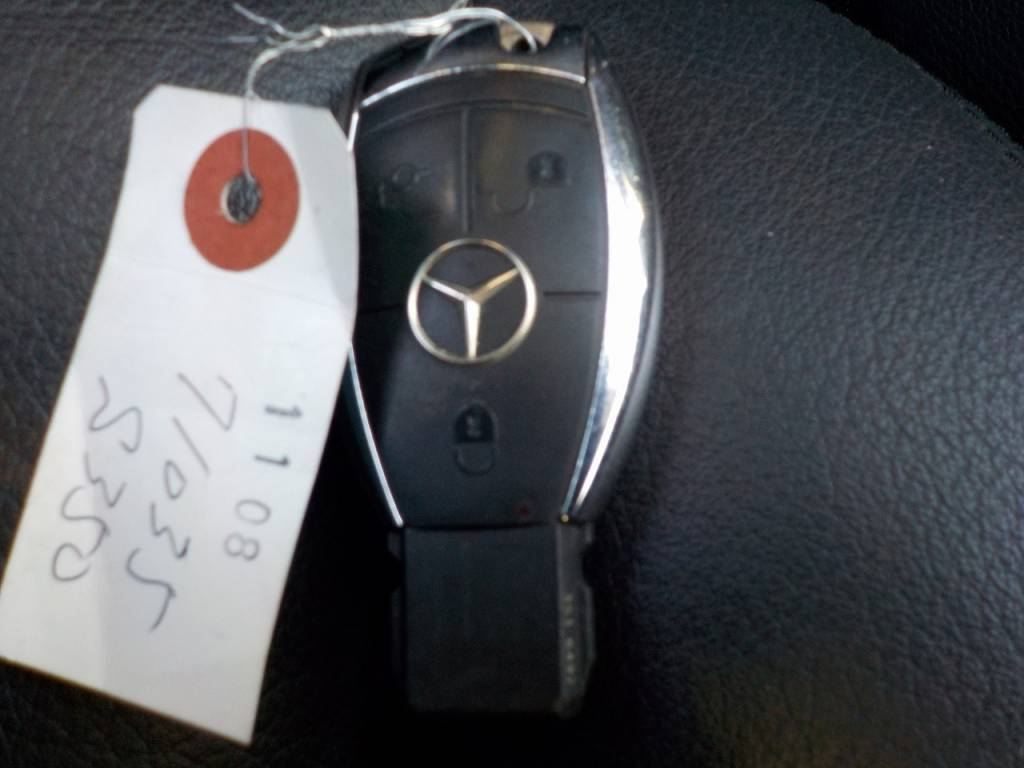 Used 2007 AT Mercedes Benz S-Class 221056 Image[10]