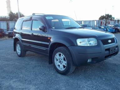 2005 AT Ford  Escape EP3WF