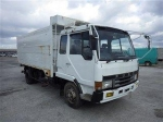 1992 MT Mitsubishi Fuso Fighter FK417F