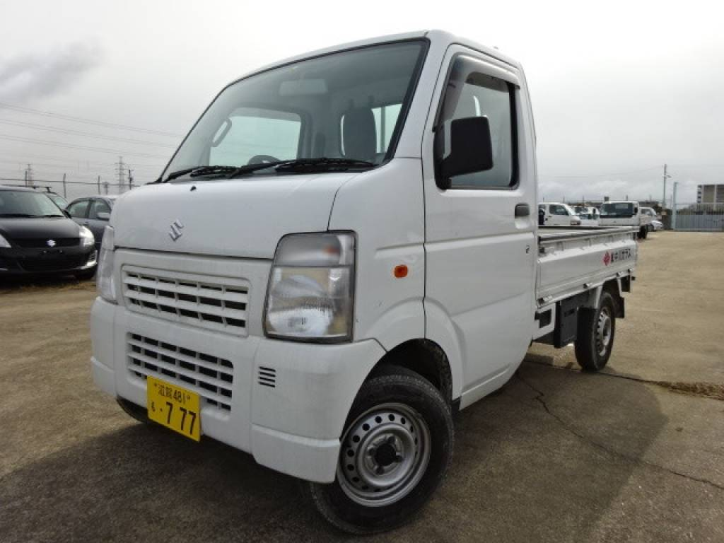 Suzuki Carry Truck For Sale Australia