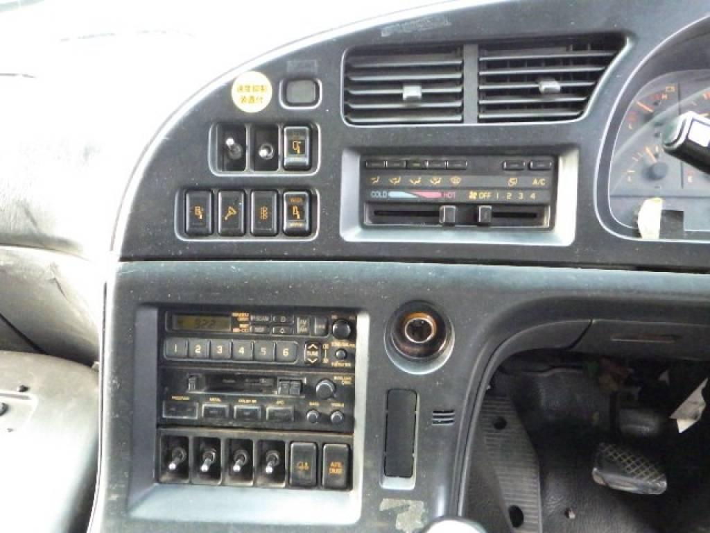 Used 1997 MT Isuzu Giga CYM50V2 Image[6]