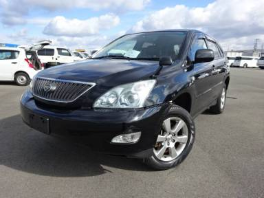 2005 AT Toyota Harrier ACU30W