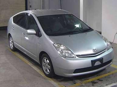 2009 AT Toyota Prius NHW20