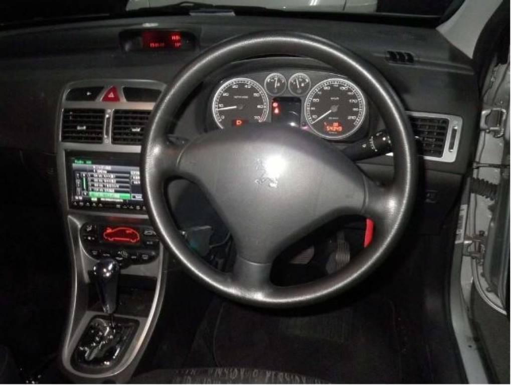 Used 2004 AT Peugeot 307 T5NFU Image[5]