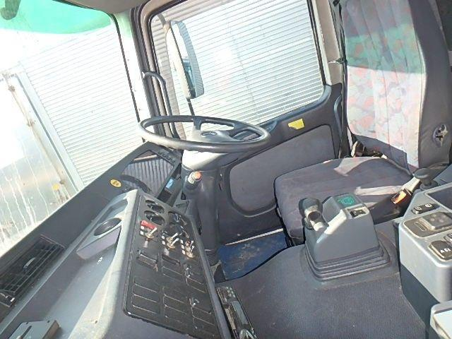 Used 2003 MT Mercedes Benz ACTROS フメイ Image[3]