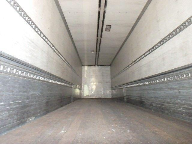 Used 2003 MT Mercedes Benz ACTROS フメイ Image[5]