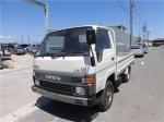 1989 MT Toyota Hiace Van N-LH85